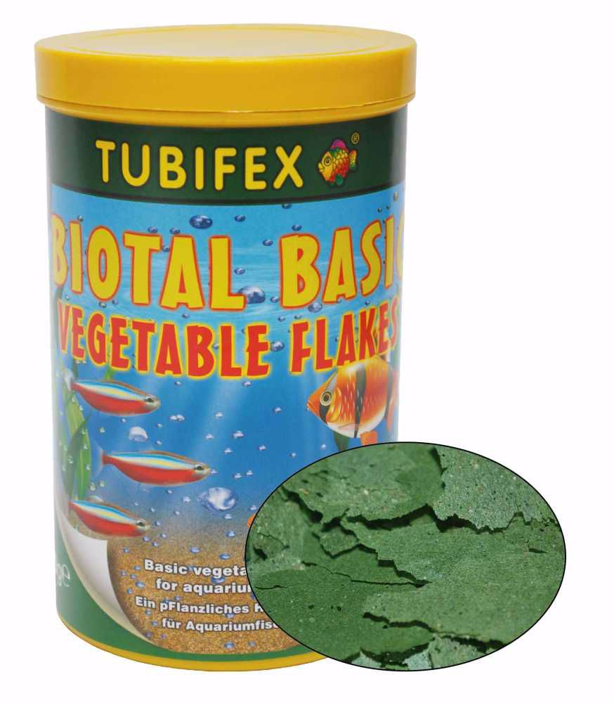 Tubifex Biotal Basic 125 ml