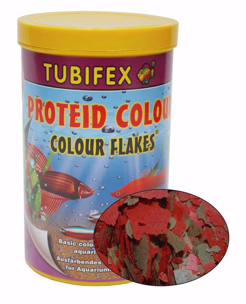 Tubifex Proteid Color 550 ml