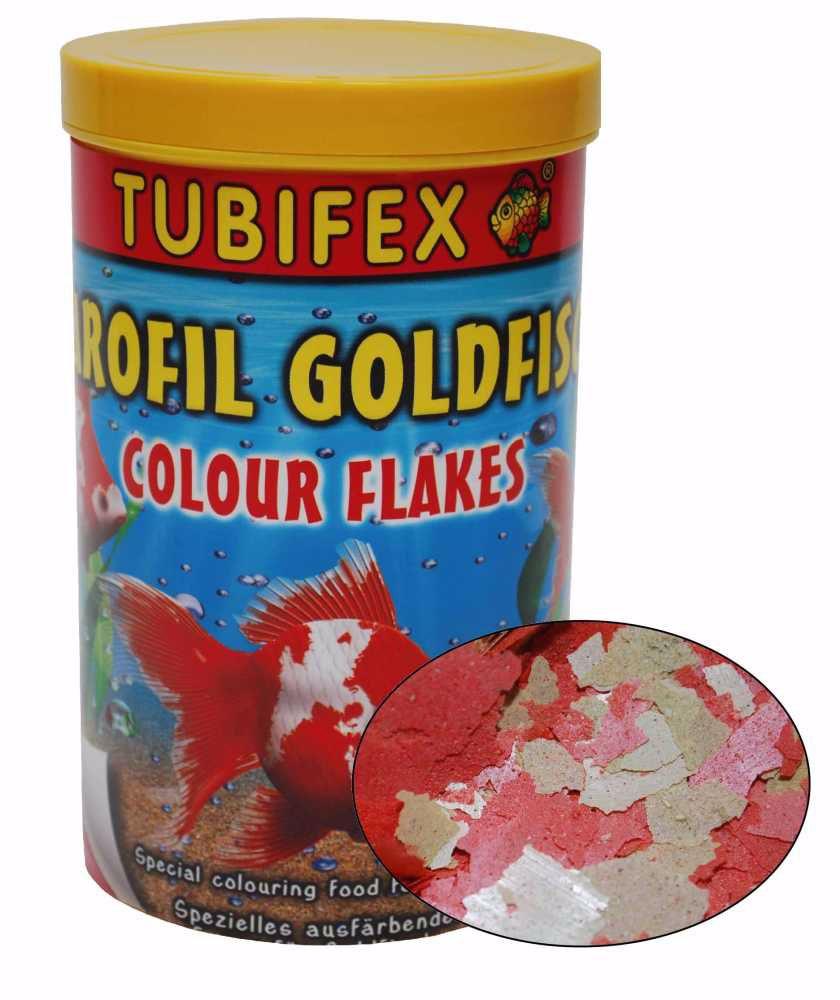 Tubifex Karofil Goldfish 250 ml