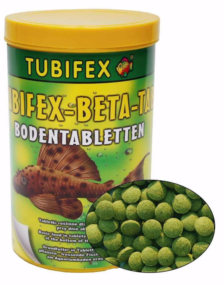 Tubifex Beta Tab 250 ml