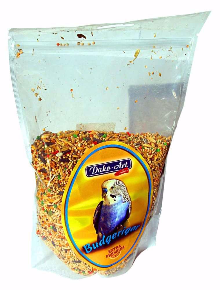 Krmná směs Dako andulka 700 g