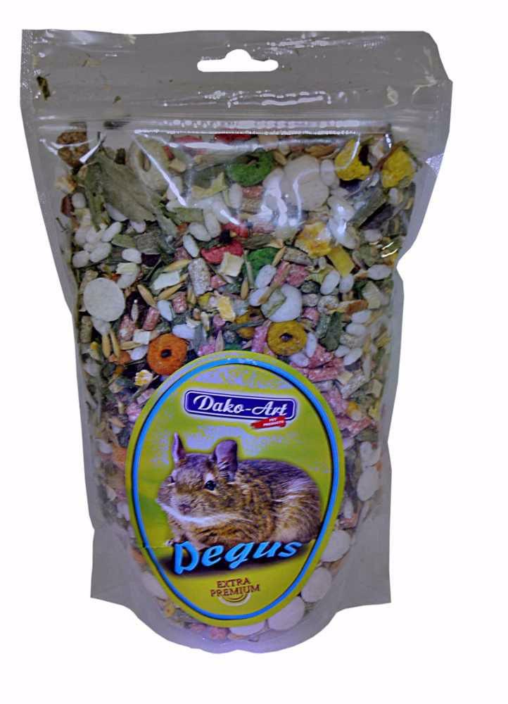 Krmná směs Dako osmák 700 g