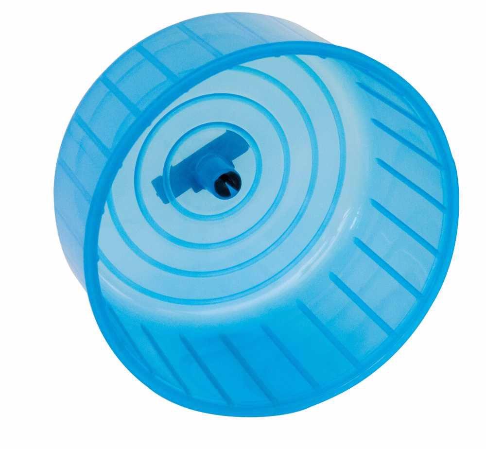 Kolotoč twistering hlodavec plast