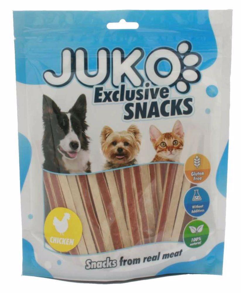 JUKO SNACKS Chicken sandwich 250 g