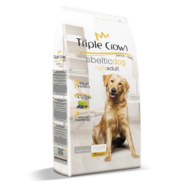 Triple Crown Dog Sbeltic Light 15 kg