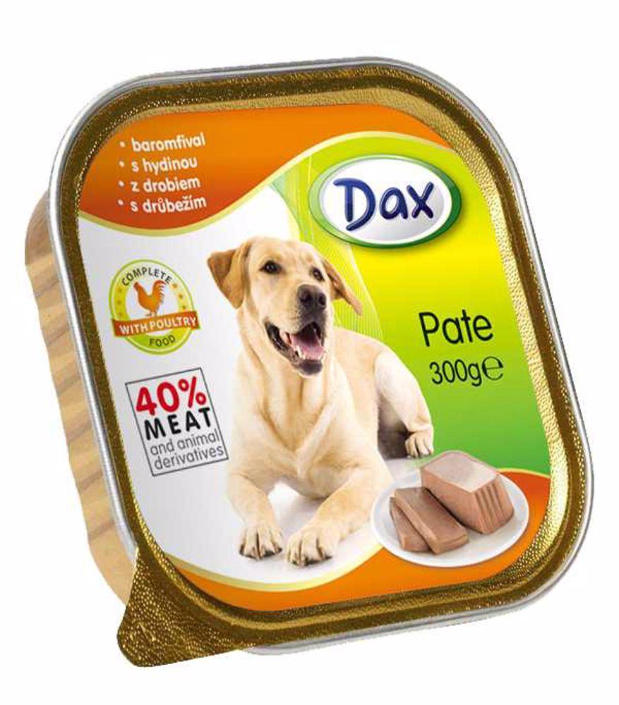 Dax Dog vanička drůbeží 300 g