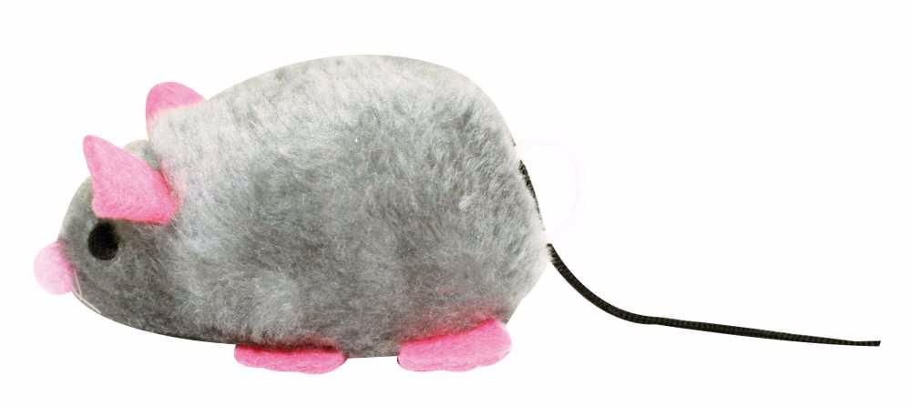 Natahovací myš 8 cm