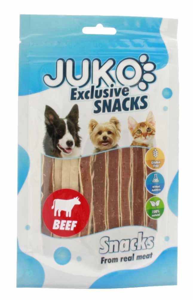 JUKO SNACKS Beef sandwich 70 g