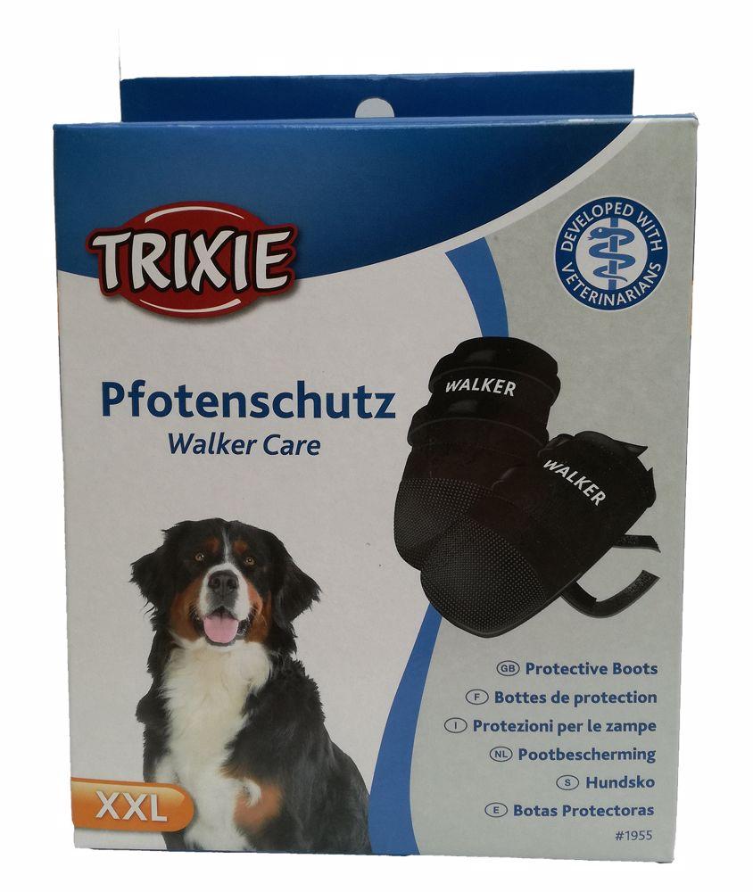 Ochranné boty Trixie XXL (2 ks)
