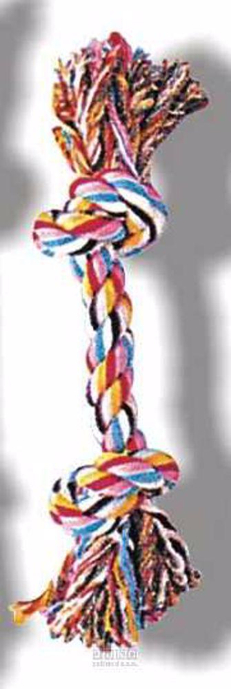 Lano-Uzel Bavlna 2uzly 30,5cm-3687HYT