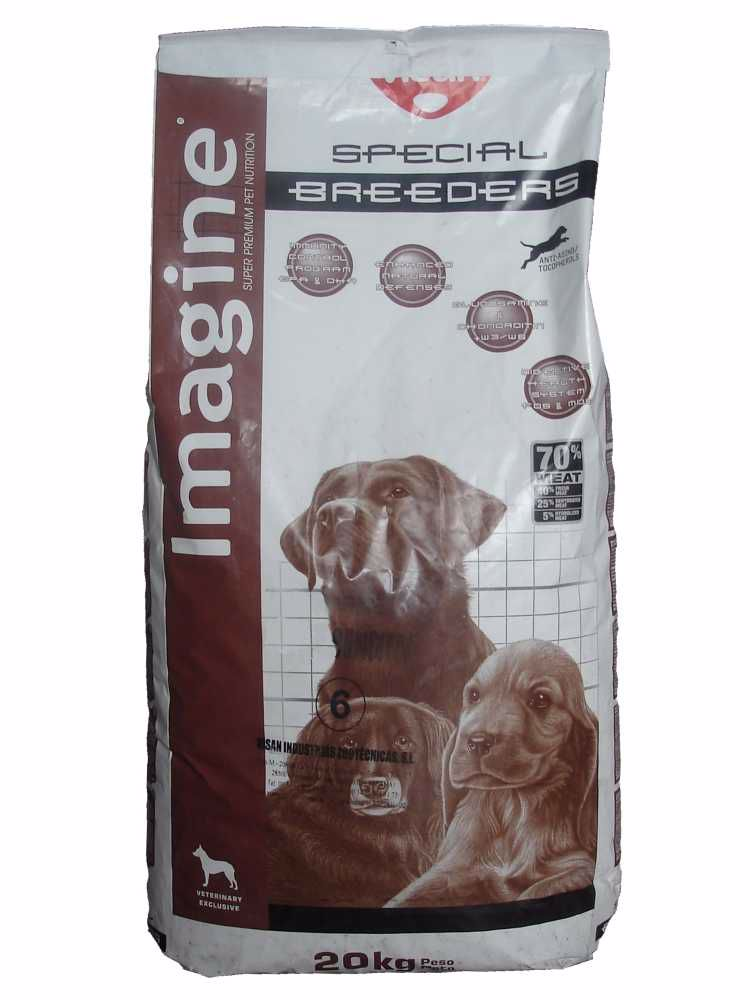 Imagine Dog Puppy Large 20 kg