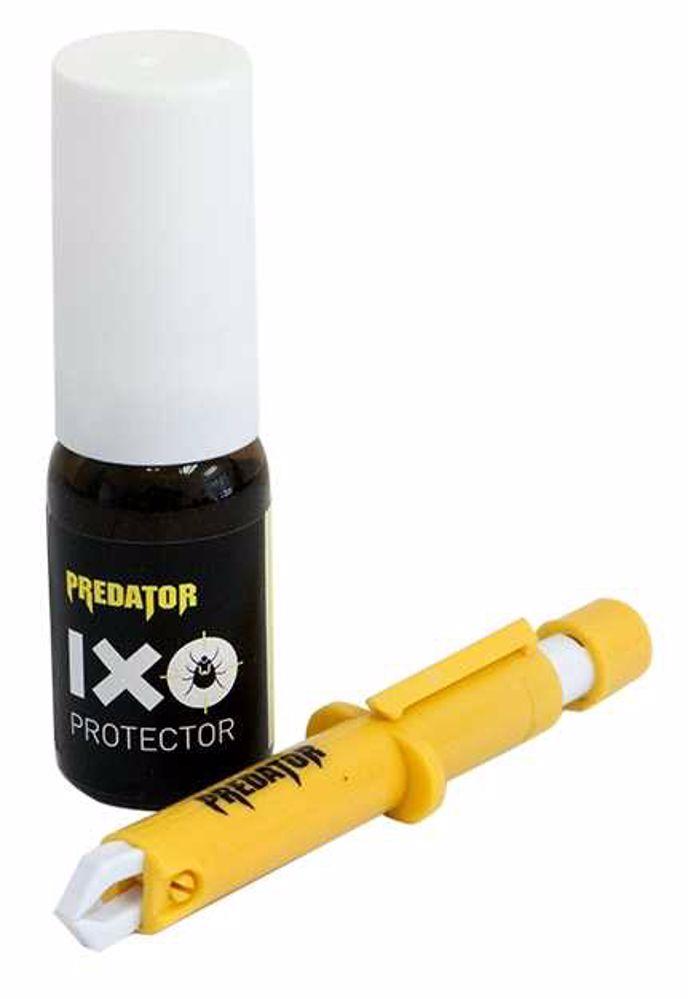 Predator IXO Protector+pinzeta-12320