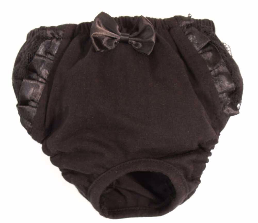 HARA kalhotky BLACKIE XS 20/25cm-0644C