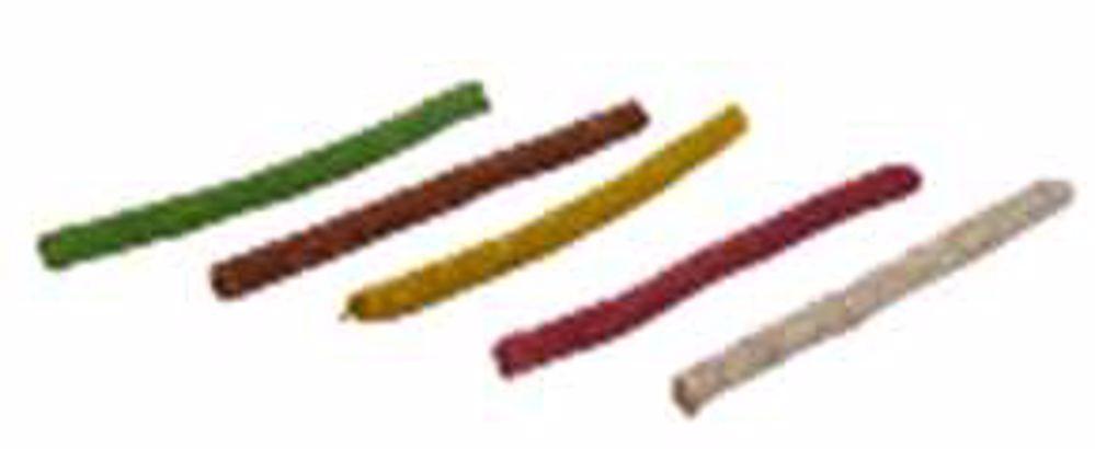 Tyčinka mix Munchy 12,5 cm 9-10 mm (100 ks)