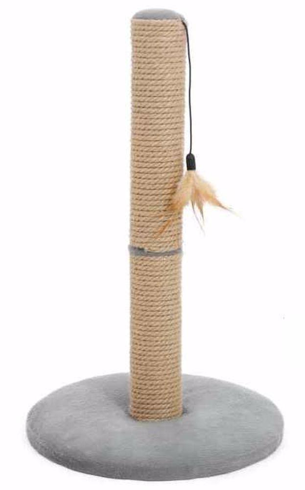 Škrábadlo Klaudie 48cm-91549YS