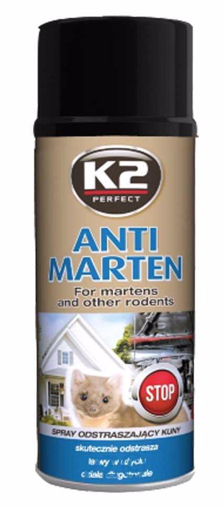 Spray proti kunám-K2 ANTI MARTEN 400ml-12867