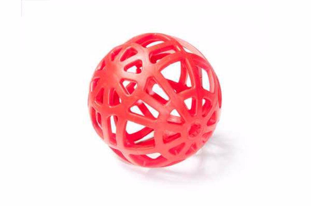 Děrovaný měkký plnící balón TG vonící 14cm-12923