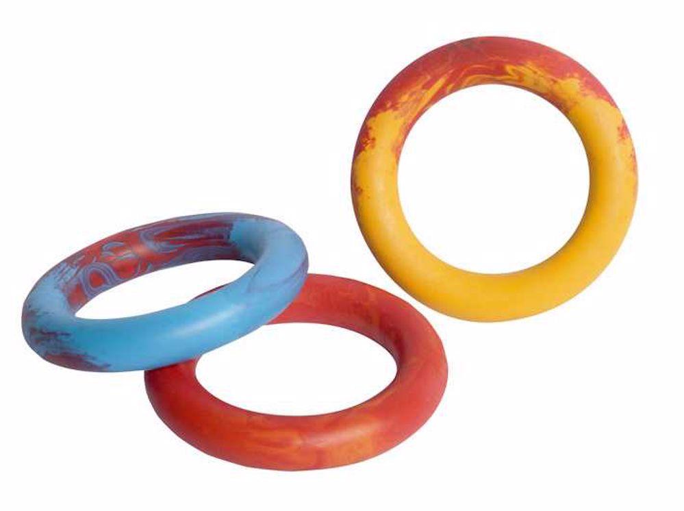 Kruh plný TG vonící 16cm-12929