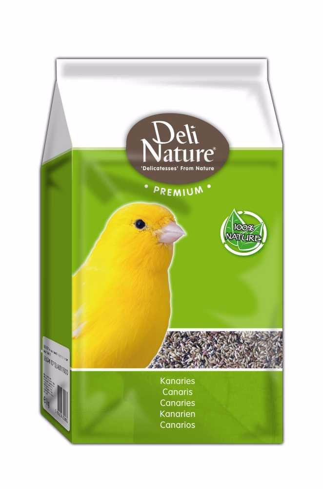 Deli Nature Premium kanárek 1 kg