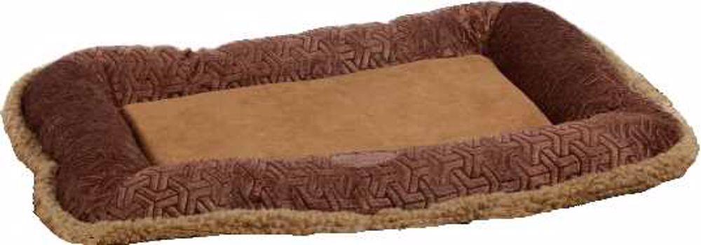 Pelíšek polštář měkký plyš S 59 cm