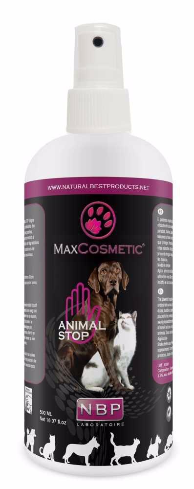 Max Cosmetic Animal Stop zákazový sprej 200 ml