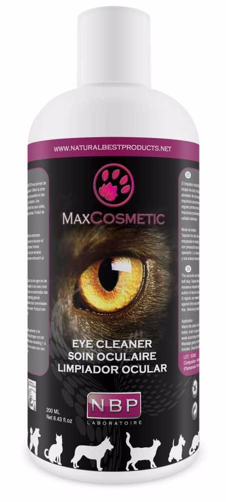 Max Cosmetic Eye Cleaner čistič očí 200 ml