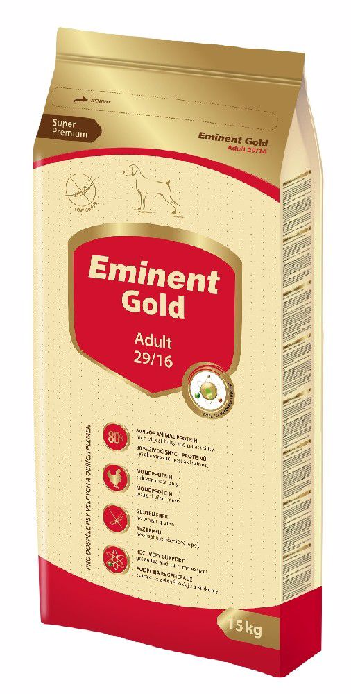 Eminent Gold Adult