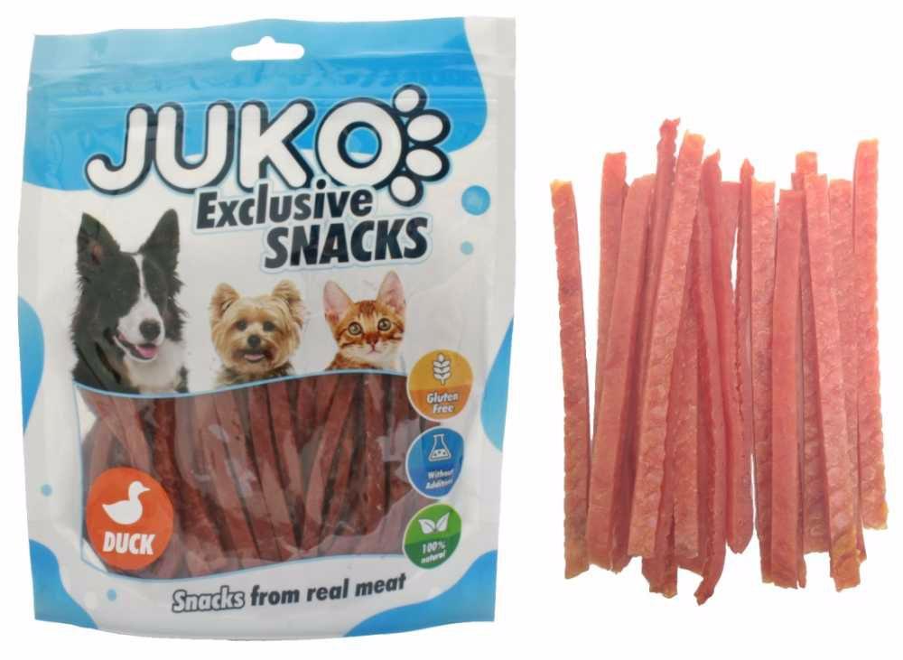 Snack Duck Strips 250g-14064