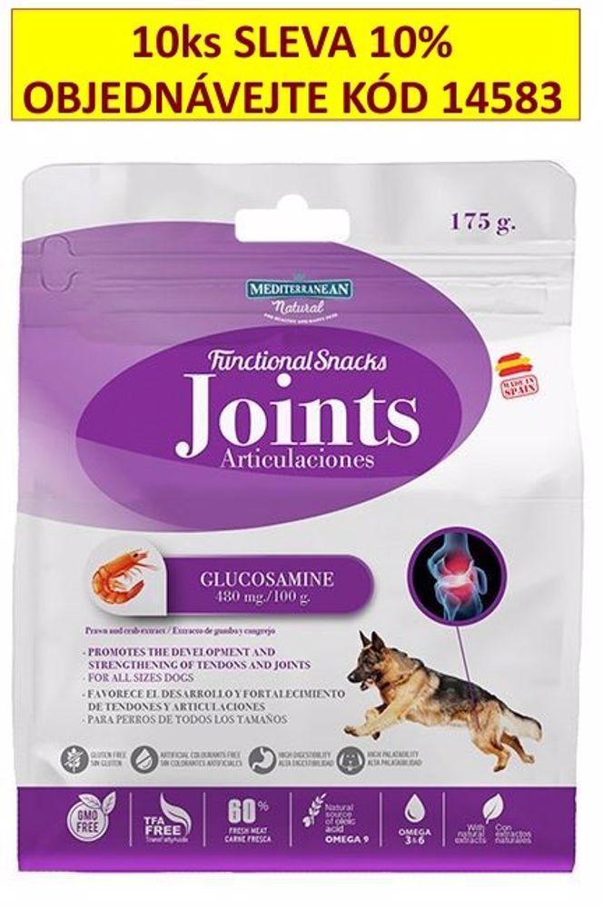 Funkční pamlsek - klouby Joints 175 g