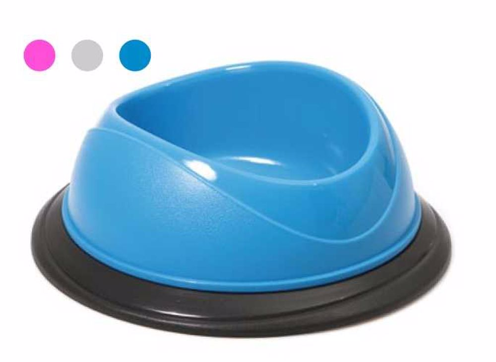 Miska plastová s gumou El Marel-Georgeplast-10057