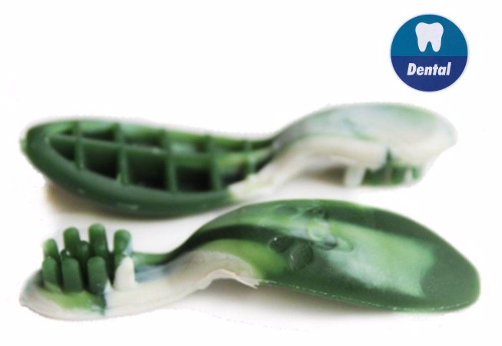 Zubní kartáček L 13-14cm, display 2kg cca 39ks-14683