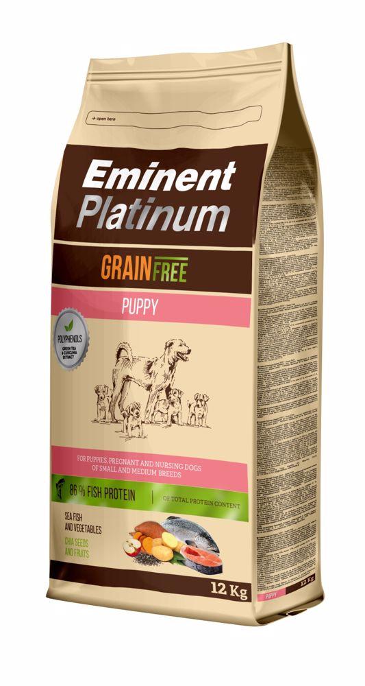 Eminent Platinum Puppy 12 kg