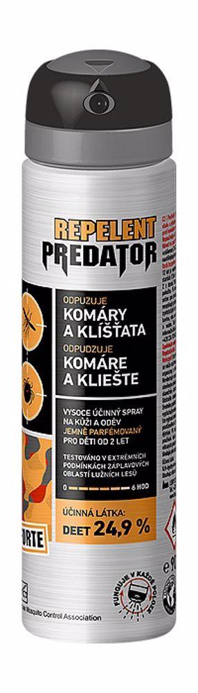Repelent PREDATOR FORTE 90ml-15391