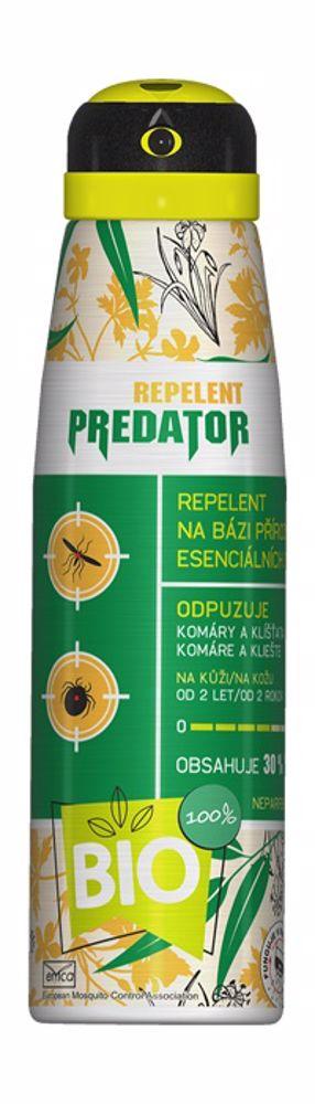 Repelent PREDATOR BIO 150ml-15393