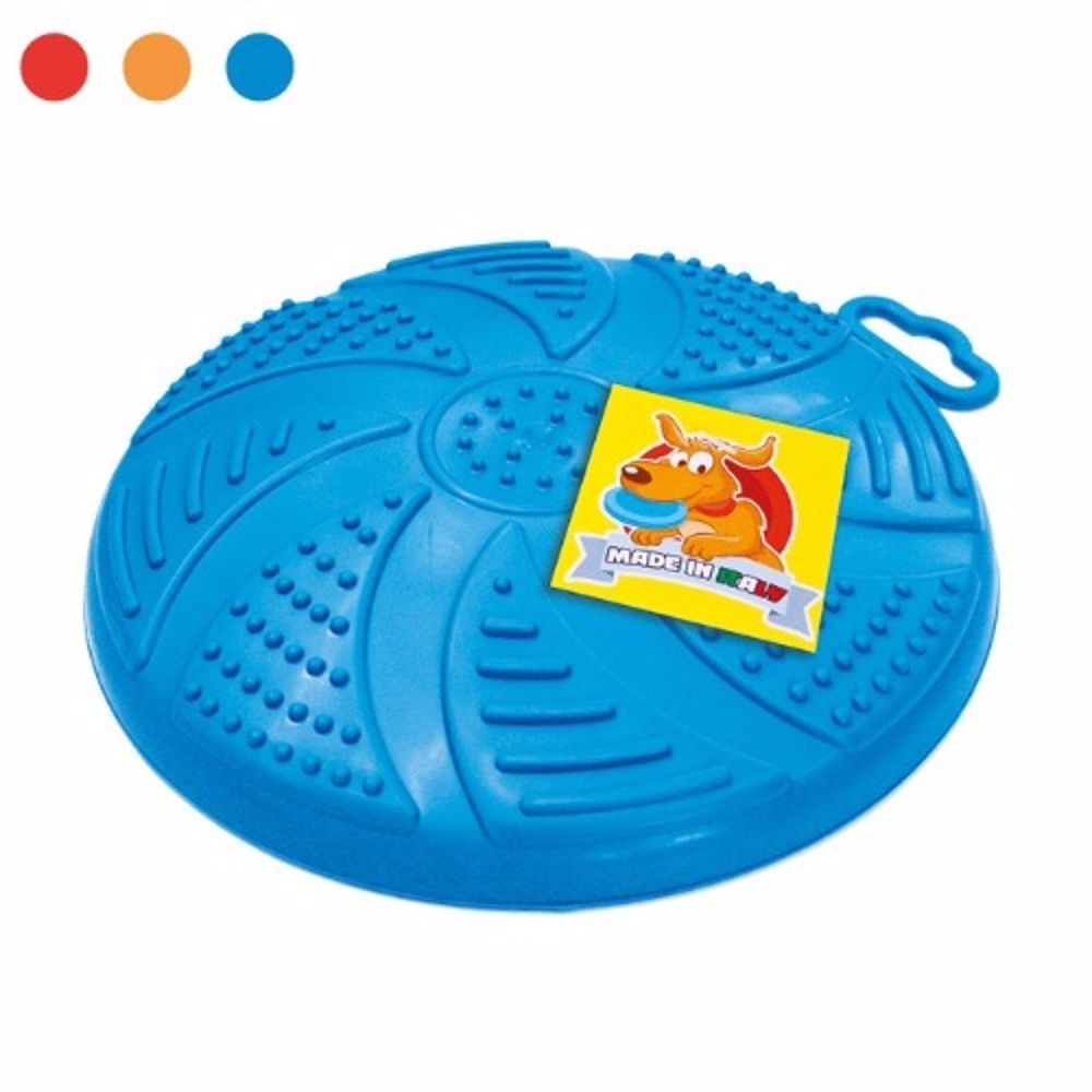 Frisbee Roger