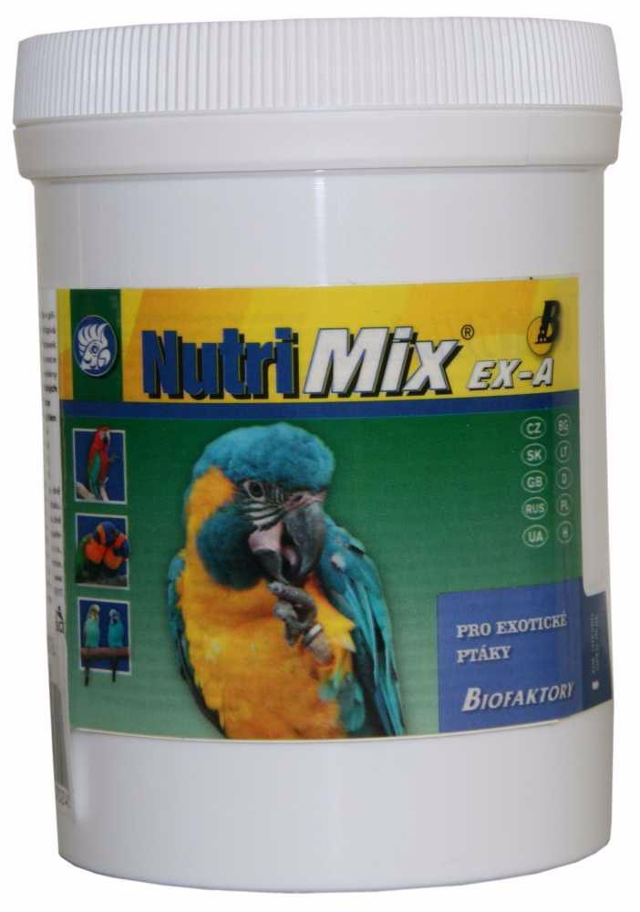 Nutri Mix  EX - A    80g-sypký-1545