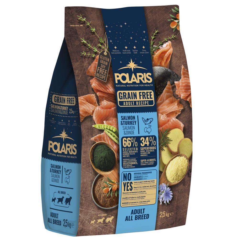 Polaris GF pes Adult All losos, krůta 2,5kg-15642-Z