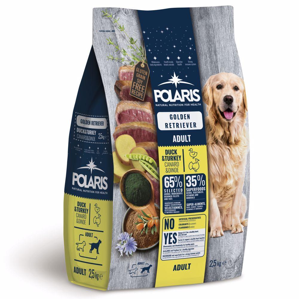 Polaris GF pes Adult Gol.Retr kachna, krůta 2,5kg -15658-Z