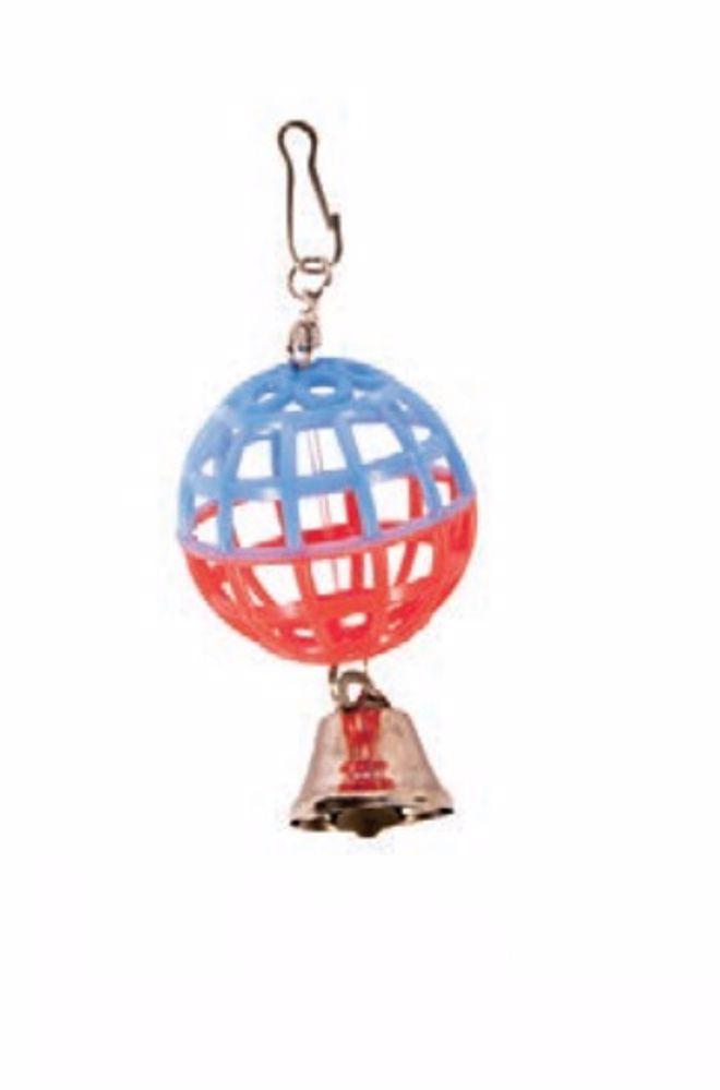 Koule se zvonečkem 13,5 cm