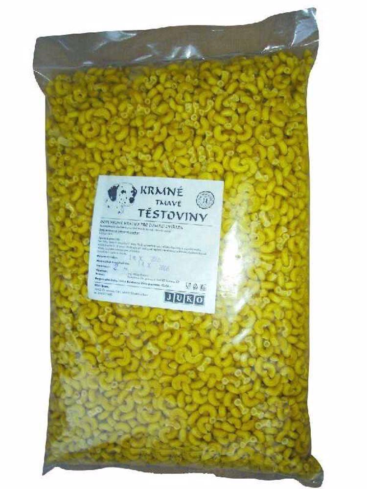 Těstoviny světlé JUKO 2 kg