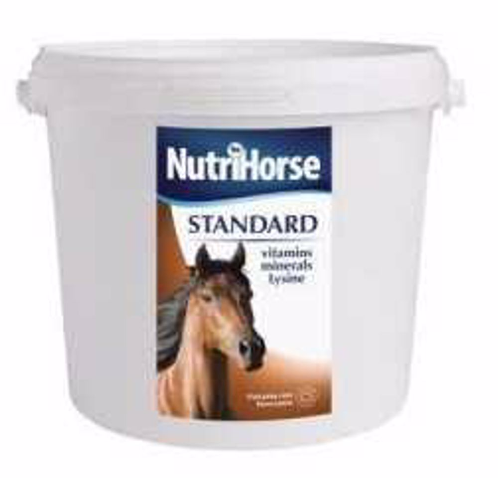 Nutri Horse STANDARD kůň 1 kg