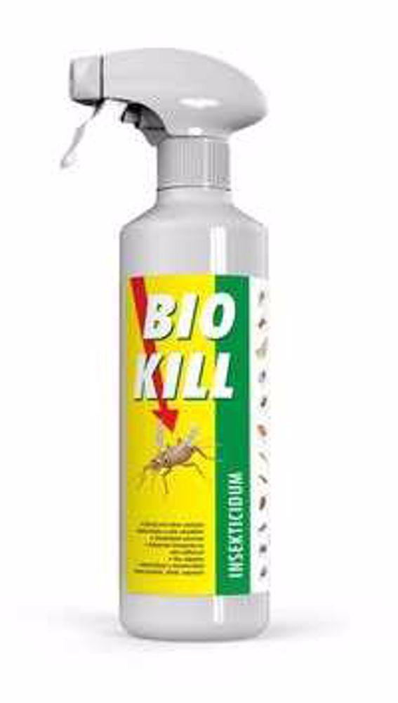 BIO KILL  450ml-k hubení hmyzu-rozprašovač-2162