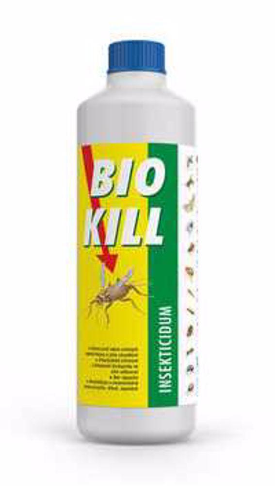 BIO KILL  200ml-k hubení hmyzu-Náhradní náplň-2201