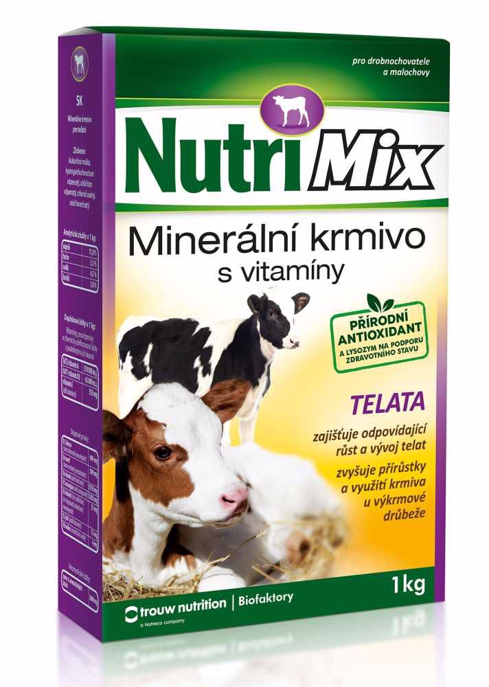 Nutri Mix TELATA  1kg-2339