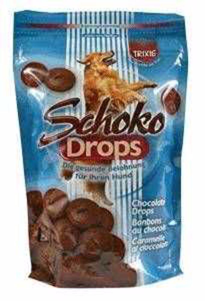 Drops Schoko 75g-2493