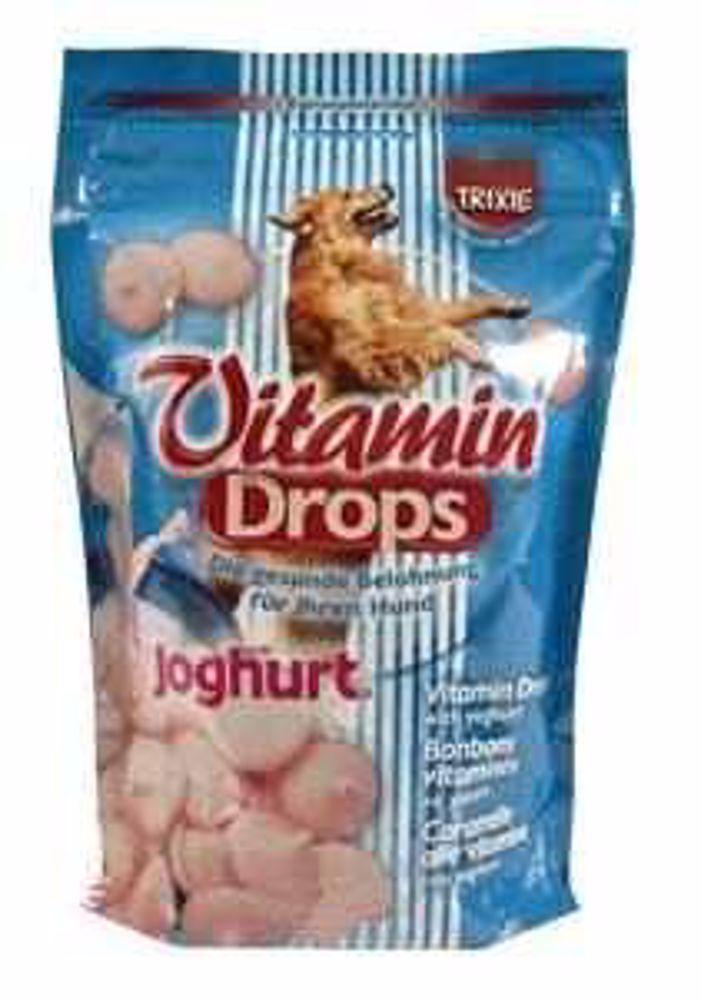 Drops Vitamin Jogurt 75g-2496