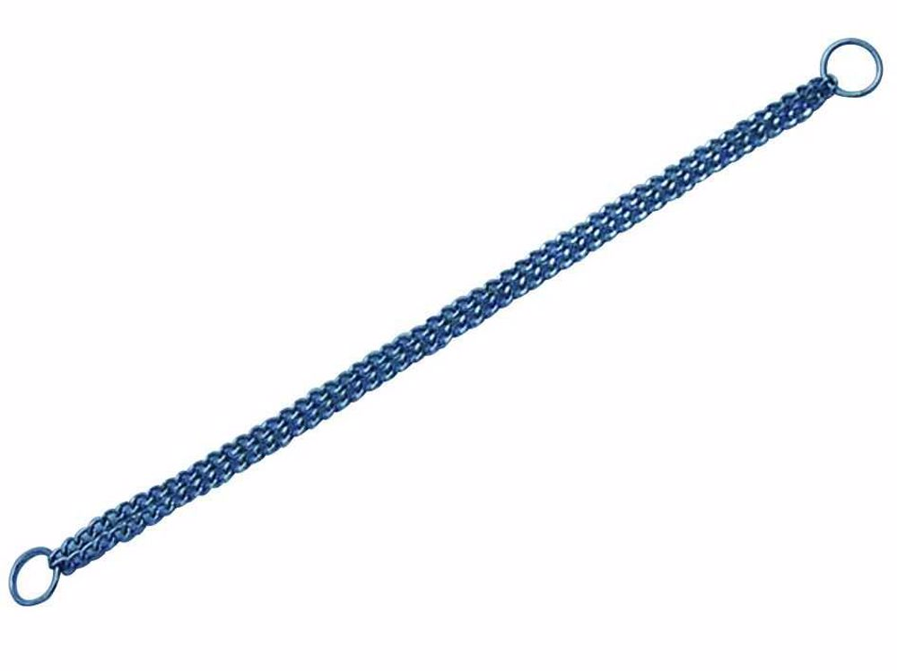 Obojek stahovák dvojřadý 70cm/0,25-DS25/70-2700