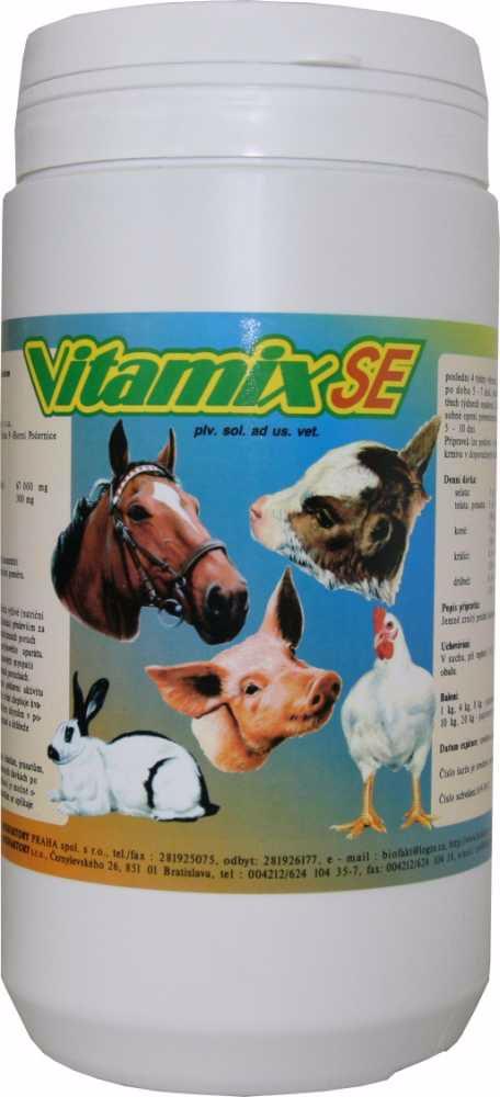 Vitamix SE 1 kg