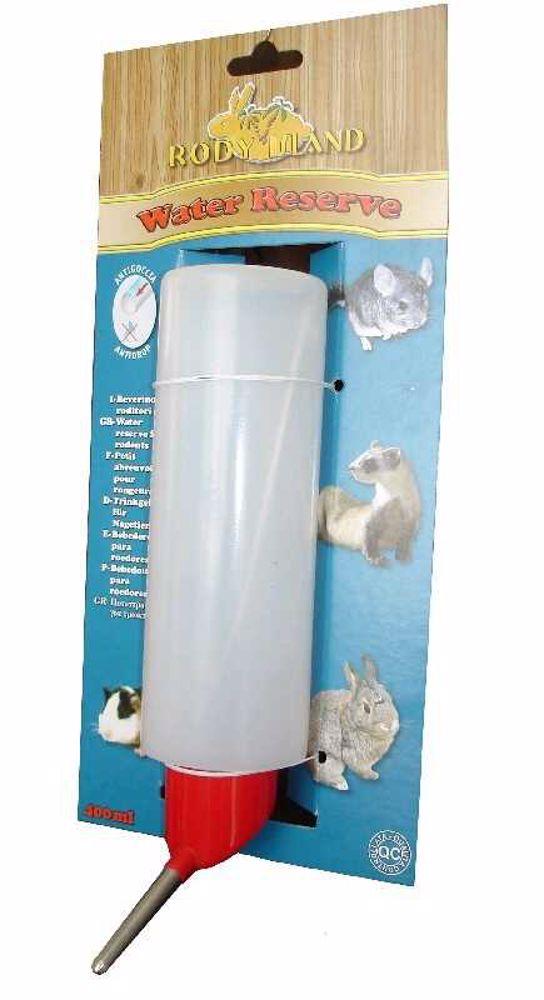 Napáječka plast hlodavec 400 ml