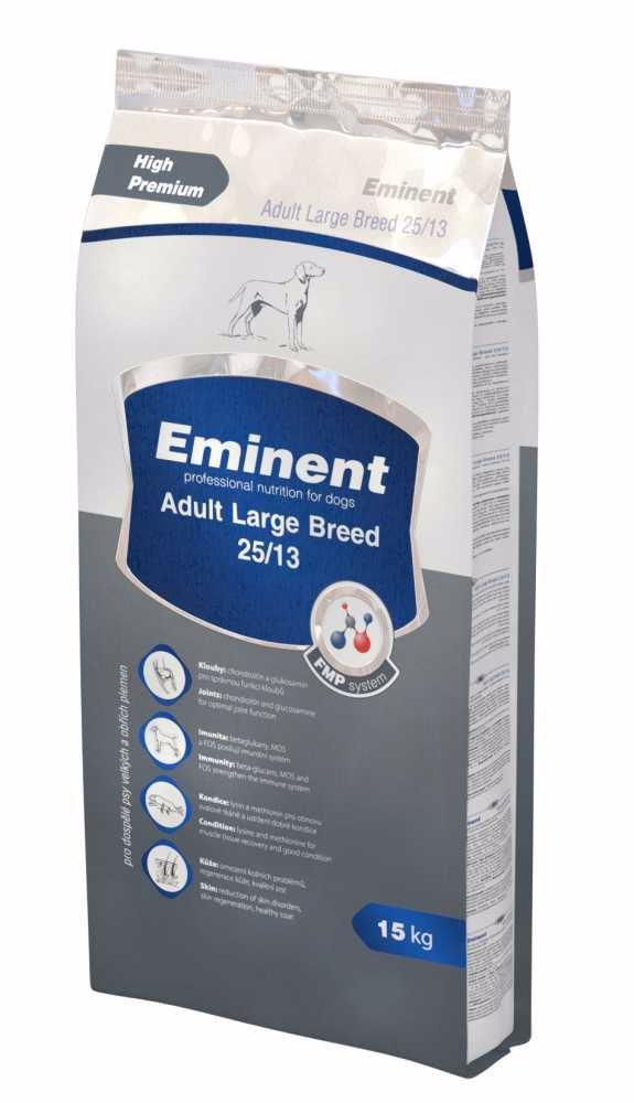 Eminent Dog Adult Large Breed 15 kg